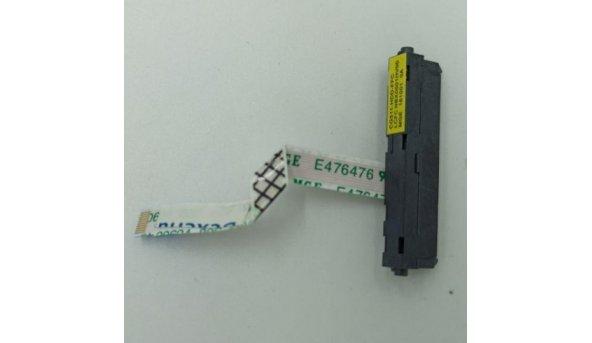 Sata перехідник для Lenovo Ideapad 310-15ISK, б/В