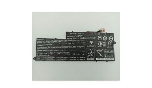 Батарея AC13C34 для Acer V5-122, б/в