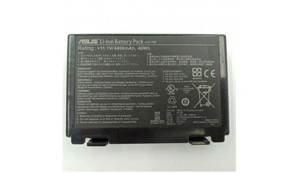Батарея для F82L69C для Asus X5EA, б/в
