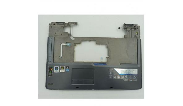 """Середня частина корпуса для ноутбука Acer Aspire 7530g, 17.1"""", FOX3LZY6TATN, б/в. В хорошому стані, без пошкодженнь. 11375"""