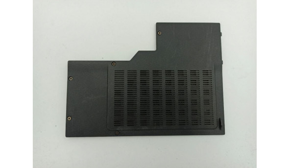 Сервісна кришка для ноутбука Acer Aspire 7530G, 7730, 7730Z, FOX3AZY5RDTN, б/в, має зламані два замочки