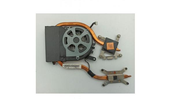 Система охолодження для ноутбука Acer Aspire 7530, 7730, FOX3NZY5TATN30, FOX3NZY5TATN30090330, b3637.13.v1.f.gn, zb0507pgv1-6a, б/в, протестовані, робочі, Продається все разом