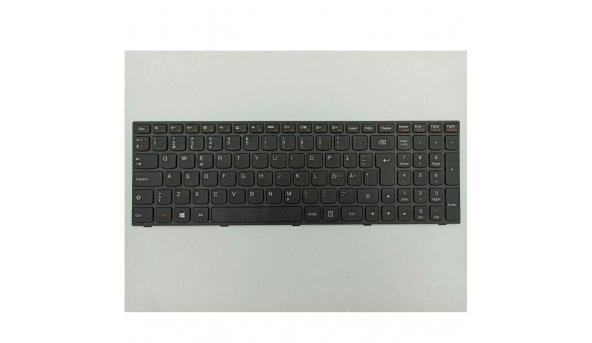 Клавіатура 25214776 для Lenovo, б/в