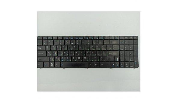 Клавіатура MP-07G73SU-5283 для Asus X5EA, б/в