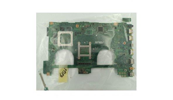 Материнська плата N550JV REV 2.0 від Acer V5-122, б/в