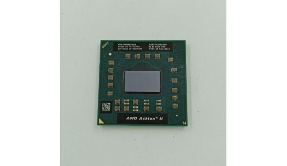 Процесор AMD Athlon II Dual-Core M340 (AMM340DB022GQ), б/в