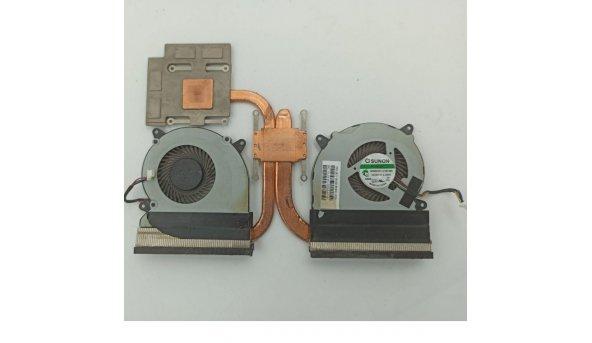 Система охолодження 13N0-P9A0701 0A