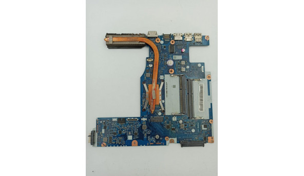 Материська плата Lenovo IdeaPad G50-70 ACLU1 / ACLU2 NM-A272 Rev : 1.0, б/в, має впаяний процесор Intel Core i3-4030U SR1EN