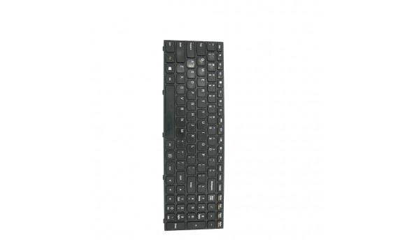 """Клавіатура для ноутбука Lenovo IdeaPad G50, B50-30, B5030, B50-30, 15.6"""", б/в. В хорошому стані, без пошкоджень. Клавіатура тестована, робоча."""