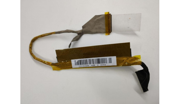 Шлейф матриці для ноутбука ASUS K51, K51AB, K51E, X5E, 1422-00JC0AS, б/в, у хорошому стані, без пошкоджень.
