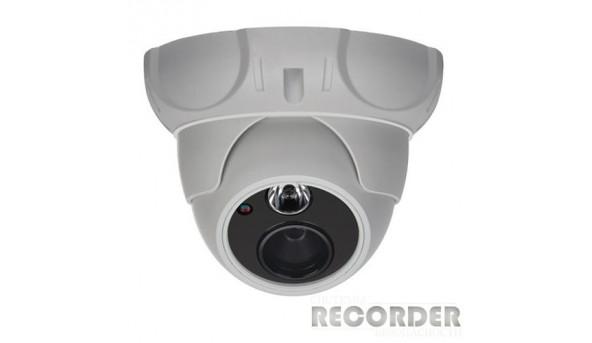 Камера видеонаблюдения Atis ANCD-13M20-ICR / P (С витрины, царапины) Уценка!!