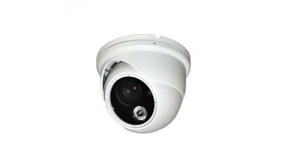 Камера видеонаблюдения Atis ANCD-13M20-ICR/P 4mm