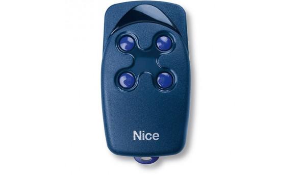 NICE FLO4 Пульт для воріт, шлагбаумів 4-х канальний