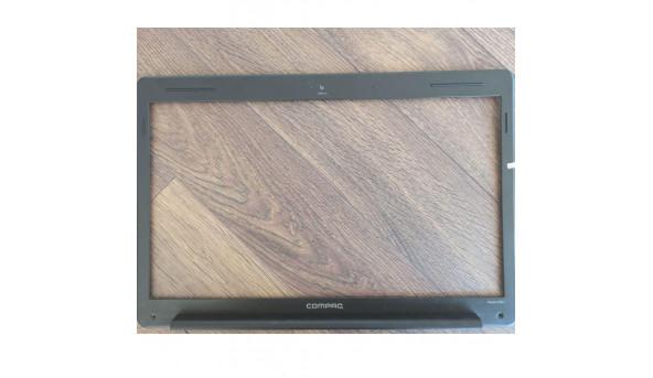 """Рамка матриці для ноутбука HP Compaq Presario CQ71, 17.3"""", 3e0p7lbtp10, 534654-001, ea0p7008010, б/в. В хорошому стані, без пошкодженнь."""