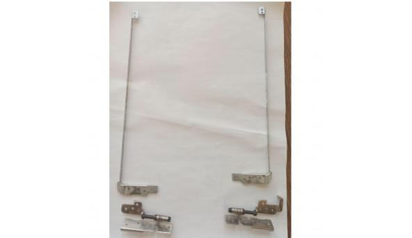 Петлі, завіси, для ноутбука HP Presario CQ71, fb0p7005010, fb0p7006010, б/в, в хорошому стані, без пошкоджень.