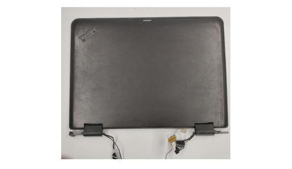 """Кришка матриці для ноутбука Lenovo Thinkpad Yoga 11E, 11.6"""", 5LI5LCLV00, б/в. Кріплення цілі, продається разом з завісами, шлейфом матриці та веб камерою"""