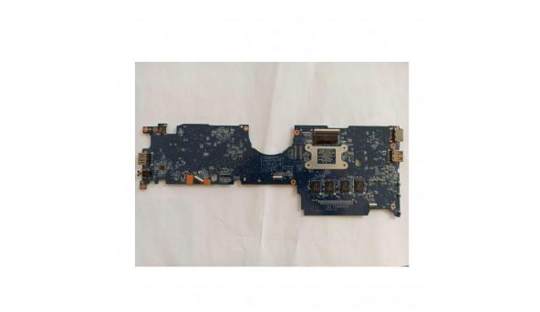 Материнська плата DALI5BMB8G0 REV: G для ноутбука Chromebook Lenovo ThinkPad 11E, б/в, має впаяний процесор Intel Celeron N2930, SR1W3