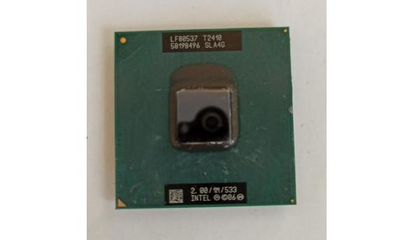 Процесор LF80537 Celeron 540, б/в