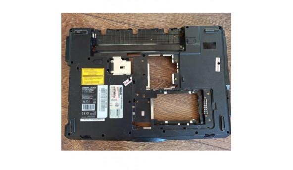 """Нижня частина корпуса для ноутбука Medion MD96630, 14.0"""", 60.4w605.012, 39.4w601.021, б/в. В хорошому стані, без пошкодженнь."""