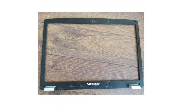 """Рамка матриці для ноутбука Medion MD96630, 14.0"""", 41.4w602.001, 60.4x608.001, б/в. В хорошому стані, без пошкодженнь."""