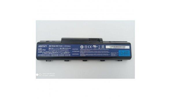 Батарея для ноутбуків ACER ABN-AC014 (AS07A31, AS07A41, Z01, AS07A32, Z03, MS2220, MS2219 ...)