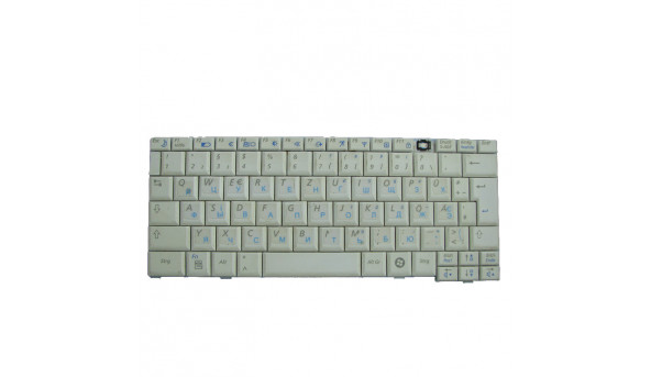 """Клавіатура для ноутбука Samsung NP-NC20, 12.1"""", б/в. Клавіатура для ноутбука Samsung NP-NC20, 12.1"""", б/в. Відсутня одна клавіша. Клавіатура тестована, робоча."""