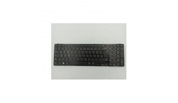 """Клавіатура для ноутбука Samsung NP-NC20, 12.1"""", б/в. Зламане одне нижнє кріплення. Клавіатура тестована, робоча."""