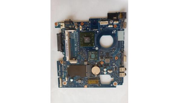 Материнкська плата ba41-01018a, rev: 1.2, для Samsung NP-NC20, б/в