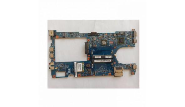 Материнська плата 48.4KY02.011 для Sony PCG-31311M, б/в, має впаяний процесор AMD E-Series E-350, EME350GBB22GT