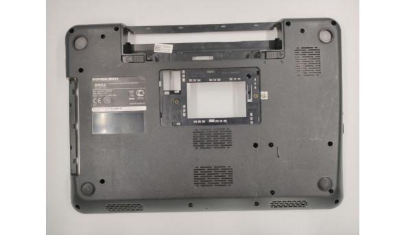 """Нижня частина корпуса для ноутбука Dell Inspiron M5010, 15.6"""", cn-0p0djw, 60.4hh07.004, б/в. В хорошому стані, без пошкодженнь."""