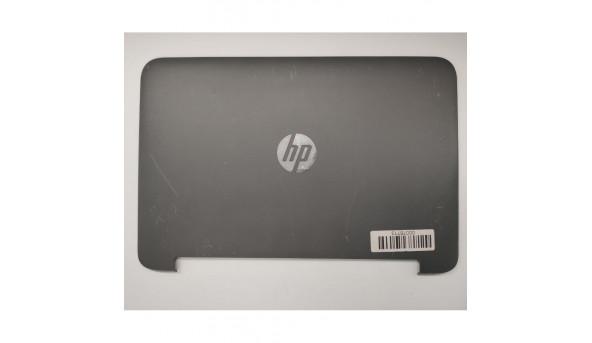 """Кришка матриці для ноутбука HP Pavilion X360, 11-n035n0, 11.6"""", 758845-001, ap150000110, б/в.  Є подряпини та потертості, кріплення цілі"""