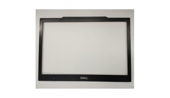 """Рамка матриці для ноутбука Dell Latitude E4300, 13.3"""", cn-0m666d, ap03s000500, б/в. В хорошому стані, без пошкодженнь."""