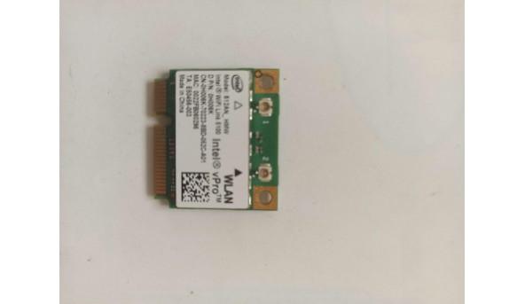 Адаптер WiFi, знятий з ноутбука Dell Latitude E4300, 0h006k, 512an_hmw, б/в, В хорошому стані.