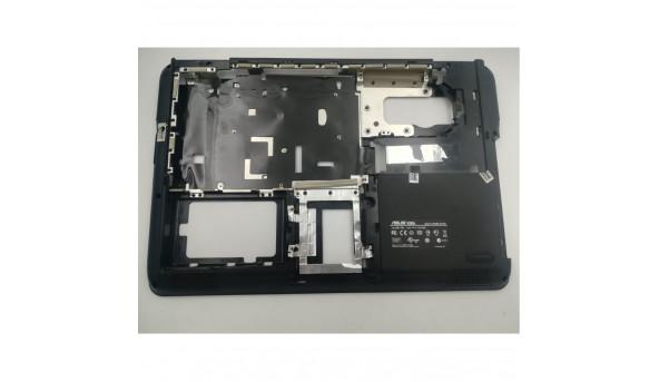 """Нижня частина корпуса для ноутбука Asus X5EA, 15.6"""", 13n0-fba0101, 13gnwj1ap010-1, б/в. В хорошому стані, без пошкодженнь."""