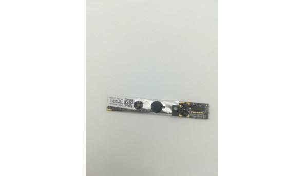 Веб-камера для ноутбука Asus X93S, PK40000FS10, 04081-00050100, б/в. В хорошому стані, без пошкодження.
