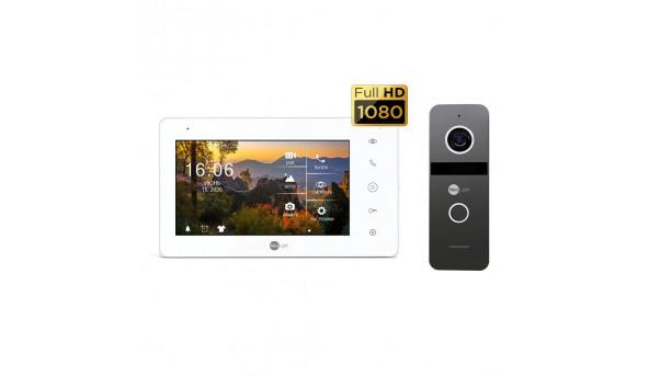 NeoKIT HD Pro WF Graphite