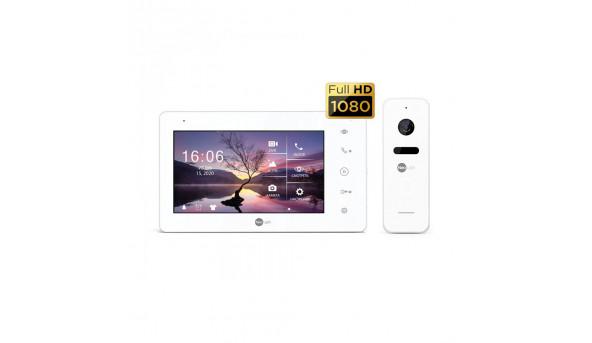 NeoKIT HD+ White