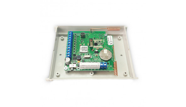 ocBridge Plus box Модуль інтеграції бездротових датчиків Ajax в централі інших виробників