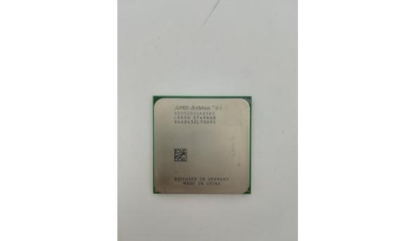 Процесор AMD Athlon 64 X2 5200+ (2700MHz, сокет AM2) ADO5200IAA5DO