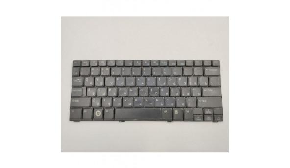 """Клавіатура для ноутбука Dell Inspiron Mini 1018, 1012, 10.1"""", б/в. В хорошому стані, без пошкоджень. Клавіатура тестована, робоча."""