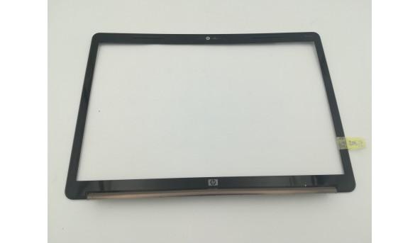 """Рамка матриці для ноутбука HP Pavilion dv7, dv7-1000, 17.1"""", ap03w000400, fa03w000500, б/в. В хорошому стані, без пошкодженнь."""