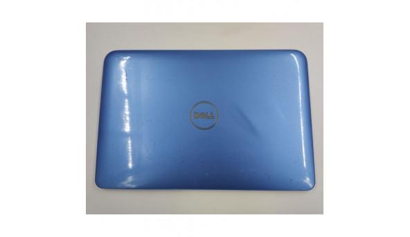 """Кришка матриці для ноутбука Dell Inspiron Mini 1012, 10.1"""", ap09w000250, 0G8XKD, б/в. Кріплення цілі, має подряпини та вм'ятину"""