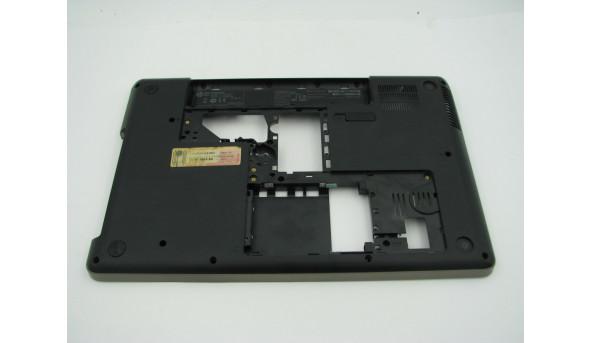 """Нижня частина корпуса для ноутбука HP g62, g62-a55ER, 15.6"""", 610564-001, 1a226j700600, б/в. В хорошому стані, без пошкодженнь."""