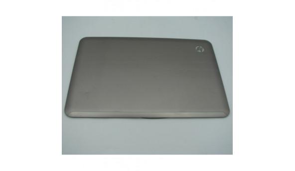 """Кришка матриці для ноутбука HP Pavilion dv6, dv6-3000, 15.6"""", 629283-001, DQ605178003, 3JLX8TP103C, RIT3JLX6TP10, б/в. Кріплення цілі, має подряпинки та дві маленькі вм'ятинки"""