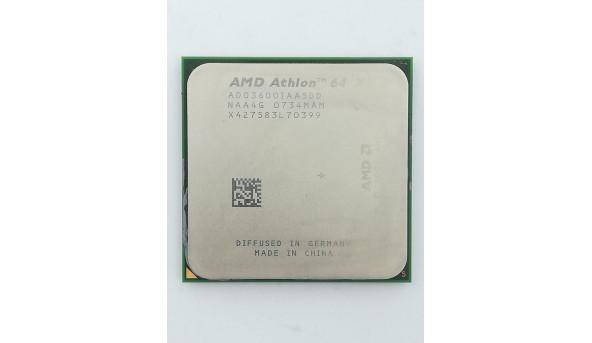Процесор AMD Athlon X2 3600+ 1.9GHz AD03600IAA5DD Tray