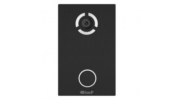 Вызывная панель BAS-IP AV-03D (black)
