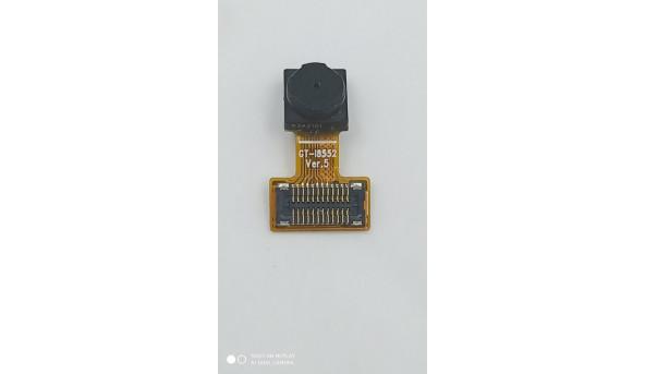 Камера Samsung i8552 Galaxy Win маленька (фронтальна) зі шлейфом
