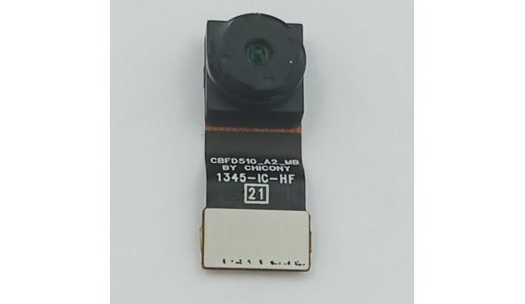 Камера для Lenovo A398T CBFD510_A2