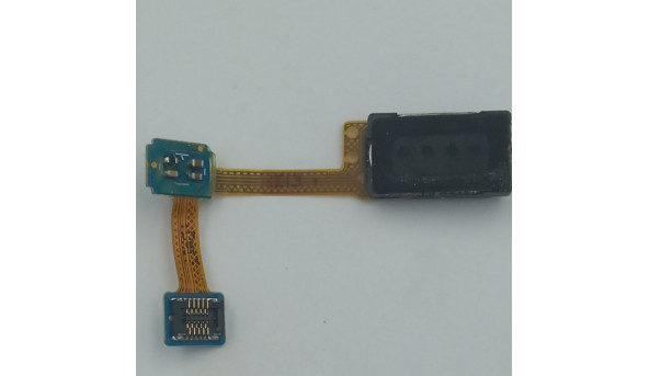 Динамік Samsung i8552 Galaxy Win Duos з датчиком наближення на шлейфі