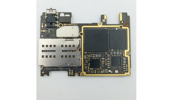 Материнская плата для Xiaomi Mi 4c не тестована з розборки
